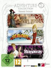 Adventure Collection 5: Femmes Fatales